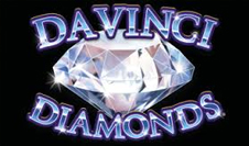 davinci diamonds pokies
