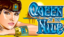 queen of nile pokies