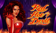 red hot devil pokies