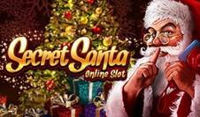 secret santa pokies