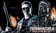 terminator II pokies
