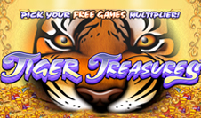 tiger treasures pokies