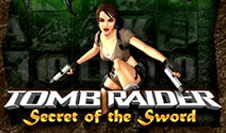 tomb raider secret of the sword pokies