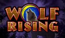 wolf rising pokies